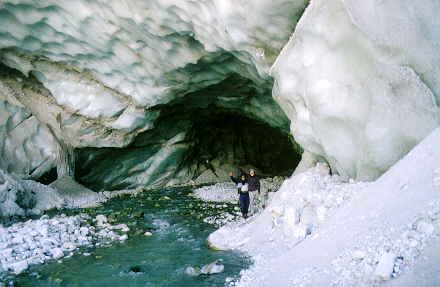 ongeluk gletsjer jean